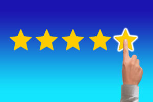 positive Nutzererfahrung für bessere Rankings