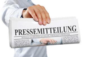 Traffic aus Pressemitteilungen